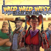 Игровой автомат Wild Wild West: The Great Train Heist